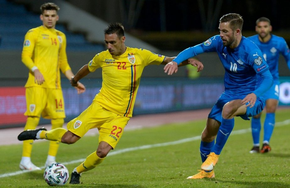 """""""Ne dă curaj!"""" Camora, impresionat de mesajul unei suportere a naţionalei. Ce meci va juca România astăzi"""