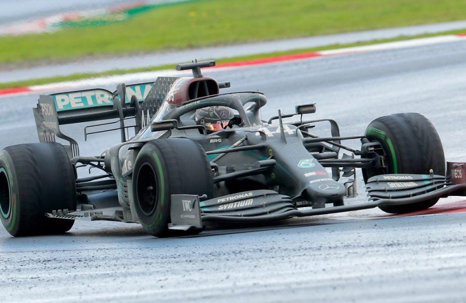 NEWS ALERT | Moment istoric în Formula 1! Lewis Hamilton, al 7-lea titlu mondial! A egalat recordul uriaş al lui Schumacher
