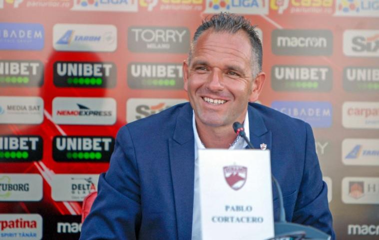 """Pablo Cortacero, persona non-grata la Dinamo! Mihai Eşanu: """"Sper ca DDB să scape de el"""" Ce spune portarul """"câinilor"""" despre şansele la titlu"""