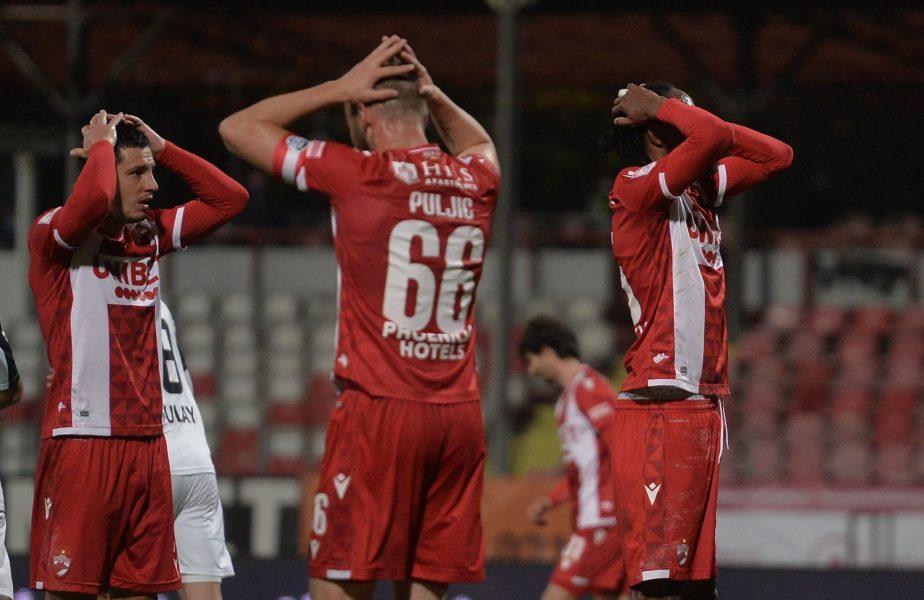 """Ar putea fi bomba finalului de an! Cine vine în locul lui Cosmin Contra la Dinamo: """"E greu să refuzi!"""""""