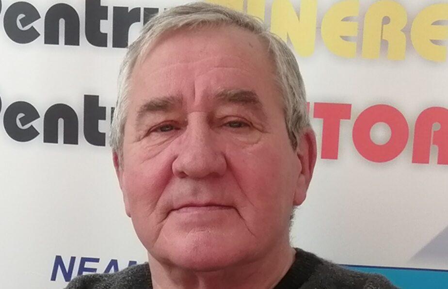 Mircea Covătariu