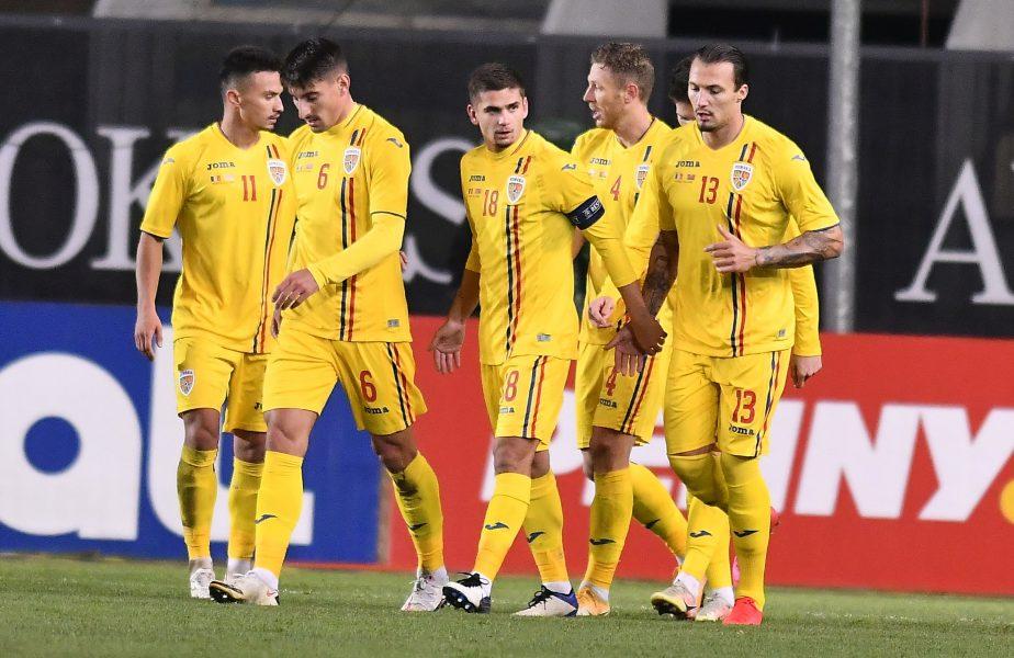 Veste bună pentru România! Tricolorii lui Rădoi și Mutu, negativi la testele COVID-19