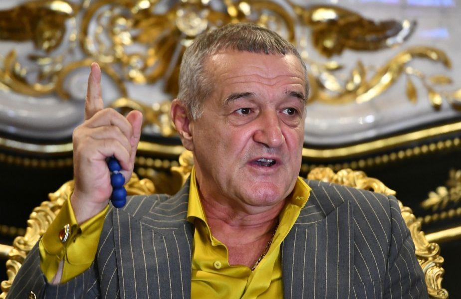 Gigi Becali, implicat activ în vindecarea bolnavilor de COVID-19! A ajutat un președinte de la o rivală din Liga 1