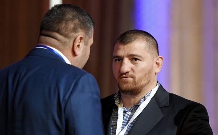 """""""La ora 2 am fost externat!"""" Naşul lui Cătălin Moroşanu a scăpat, dar şi-a pierdut socrul în incendiul din Neamţ: """"Ştiam că era la etajul 3. Managerul mi-a zis că era în salonul ăla"""""""