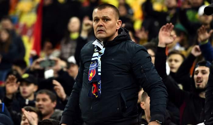 """EXCLUSIV   Gheorghe Mustaţă a dat detalii despre scandalul cu Talpan de la tribunal: """"A început să invoce tot felul de aberaţii"""""""