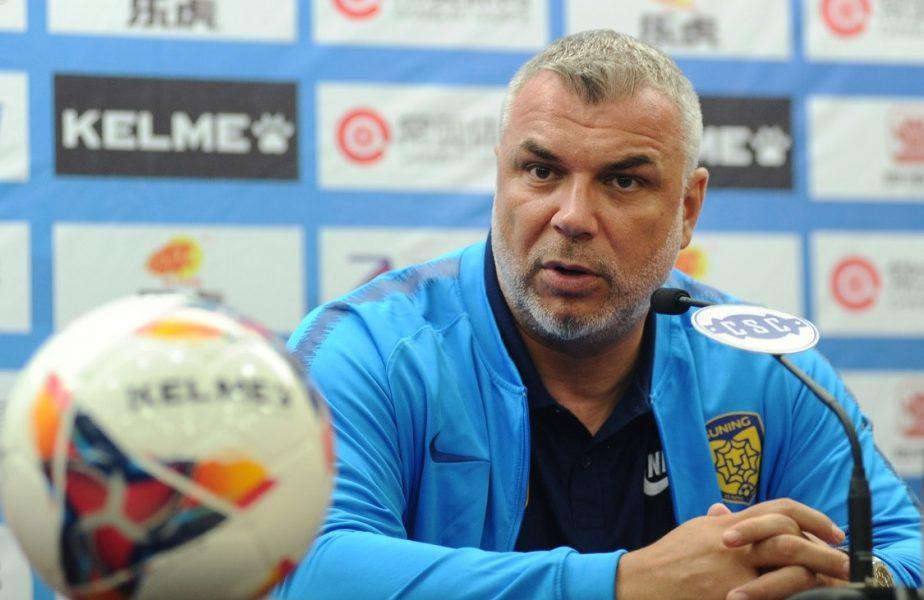 """Cosmin Olăroiu, uimit de Rafa Benitez. Gestul făcut de legendarul antrenor spaniol: """"Sunt un nimeni pe lângă el!"""""""