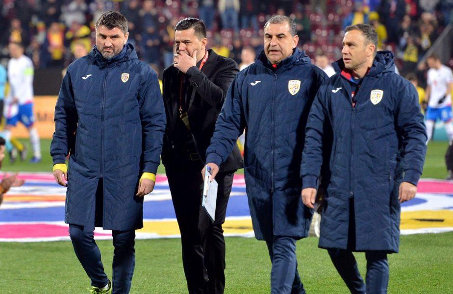 """EXCLUSIV   Contra ar putea rămâne la Dinamo! """"Îşi doreşte să scoată echipa la liman!"""" Ce spune prietenul său, Mihalcea"""