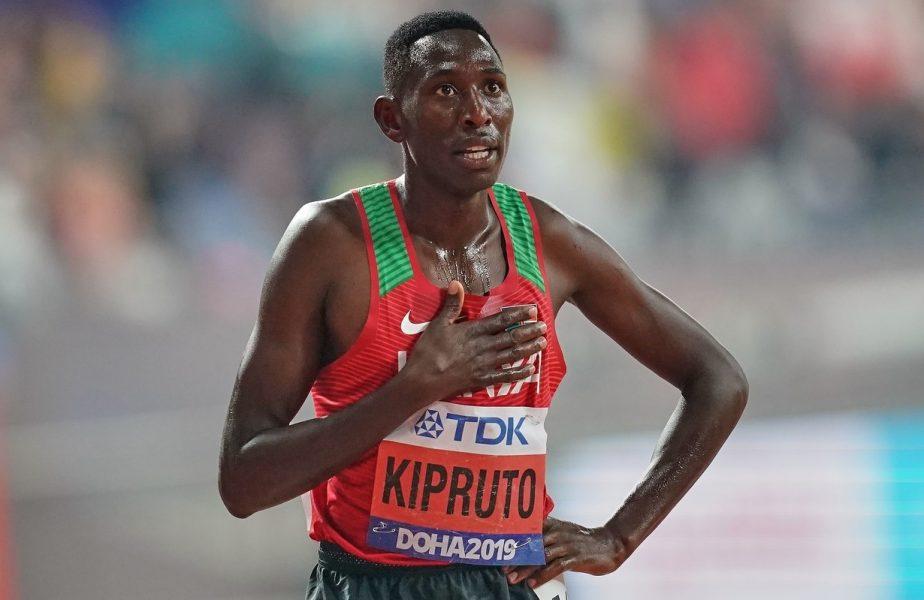 Un campion olimpic riscă 20 de ani de închisoare! Ce acuzații grave i se aduc sportivului