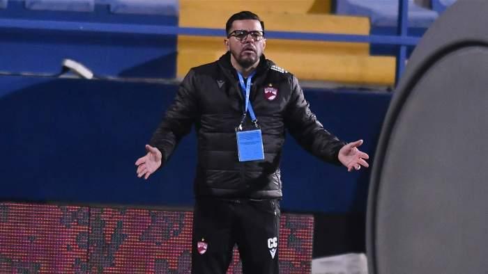 """EXCLUSIV   Cosmin Contra, ultimele ore la Dinamo? Negocierile între """"Guriţă"""" şi spanioli, ca şi încheiate. """"Nu pot să vă dau niciun nume de înlocuitor"""""""