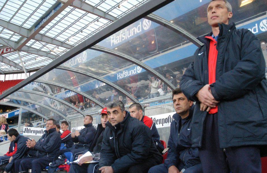Un fost antrenor de la Steaua și-a pierdut fratele din cauza COVID-19. Avertisment cutremurător transmis în urmă două săptămâni