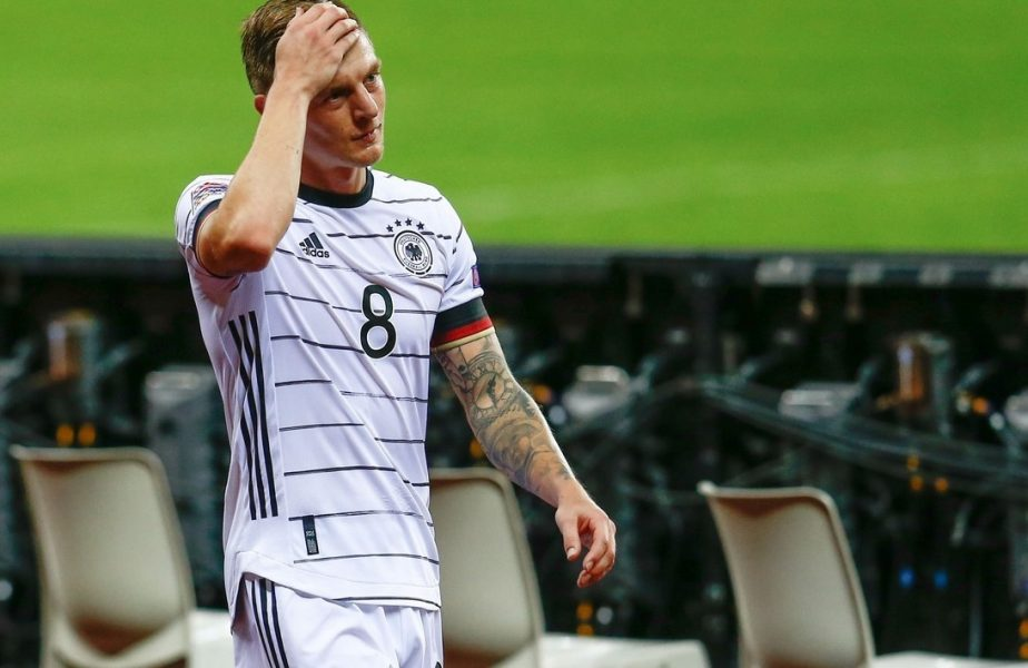 """Presa din Germania mătură pe jos cu """"Mannschaft-ul"""" lui Joachim Low după eșecul cu Spania. """"Suntem umiliți până în măduva oaselor!"""""""
