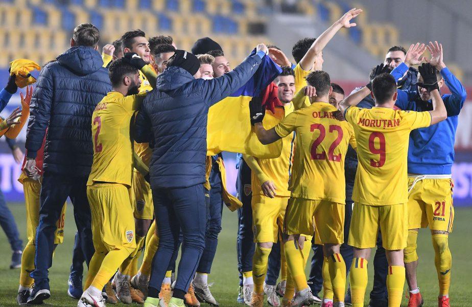 Când are loc tragerea la sorţi pentru Campionatul European de Fotbal U21! Care sunt echipele calificate
