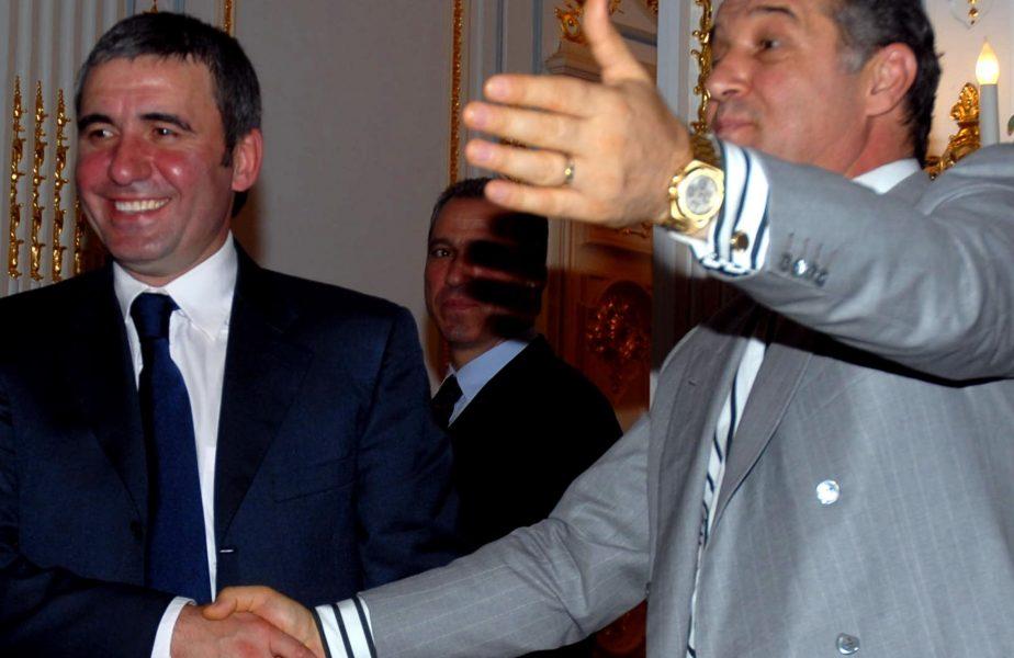 """Gigi Becali vrea coroana """"Regelui"""" la tineret! Cum a depășit Academia din Berceni Viitorul lui Gică Hagi"""
