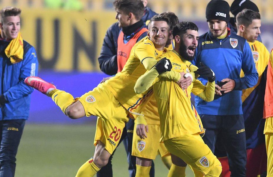 Bucuria poate fi şi mai mare! România, aproape să fie gazdă la Euro U21! Unde ar urma să aibă loc meciurile