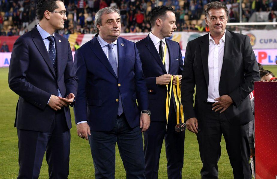 EXCLUSIV | Reacția FRF după ce UEFA a dat 3-0 pentru România în partida cu Norvegia