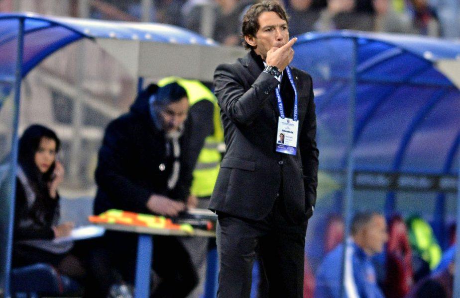 """O nouă """"trădare"""" pentru Gigi Becali? George Ogăraru poate prelua o funcție de conducere la CSA Steaua. Ce a declarat fostul fundaș"""