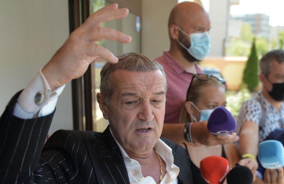 Gigi Becali a mai pierdut un proces. Îi va plăti două salarii lui Cristi Bălgrădean, portarul rivalei CFR Cluj