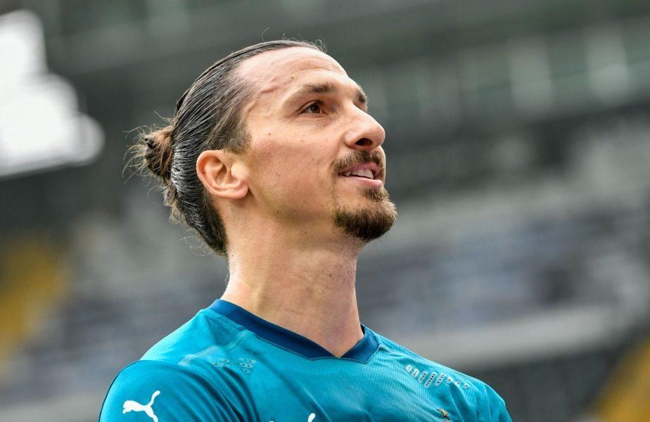 Apără Tătărușanu…pe PS5? Zlatan Ibrahimovic le-a dăruit console de ultimă generație colegilor săi de la AC Milan