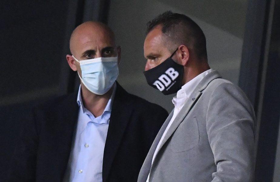 """Spaniolii de la Dinamo, făcuţi din nou praf: """"Au venit într-un costum de salvatori, Batmani, Spider-Mani, și s-a adeverit că sunt doar desene animate"""""""