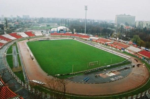 Veste excelentă pentru dinamoviști! Vor avea un nou stadion în Ștefan cel Mare. Anunțul făcut de CS Dinamo
