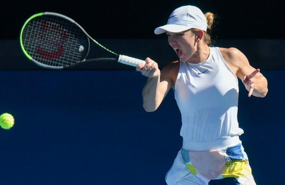 Veste importantă pentru Simona Halep! Australian Open ar putea fi amânat. Când ar urma să se dispute competiţia