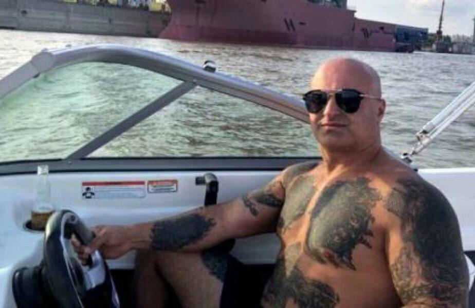 Decizie incredibilă luată în cazul interlopului Dasaev, acuzat că a înjunghiat două persoane la o terasă. Mutare de ultimă oră
