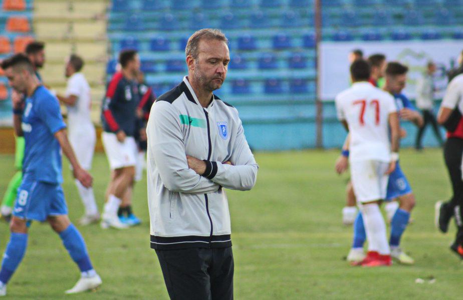 FC Botoșani – Universitatea Craiova 0-0.Oltenii suferă fără Bergodi, dar sunt lideri în Liga 1