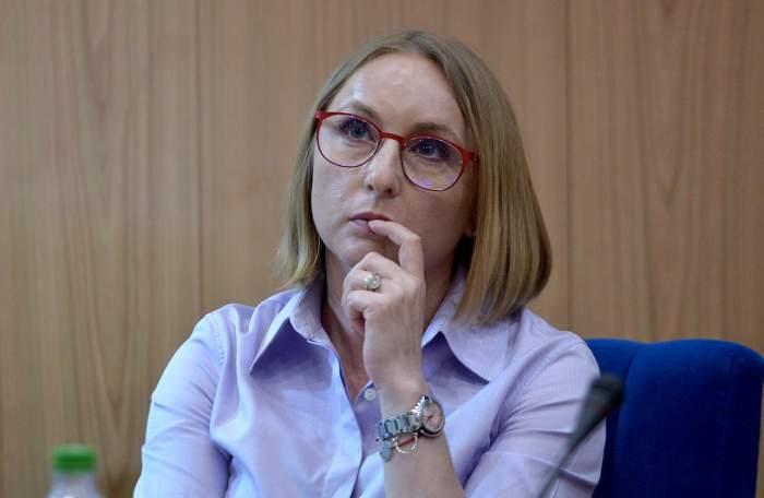 Scandal la CSM București! Ruptură între conducere și jucătoare. Gabriela Szabo, replică pentru Cristina Neagu