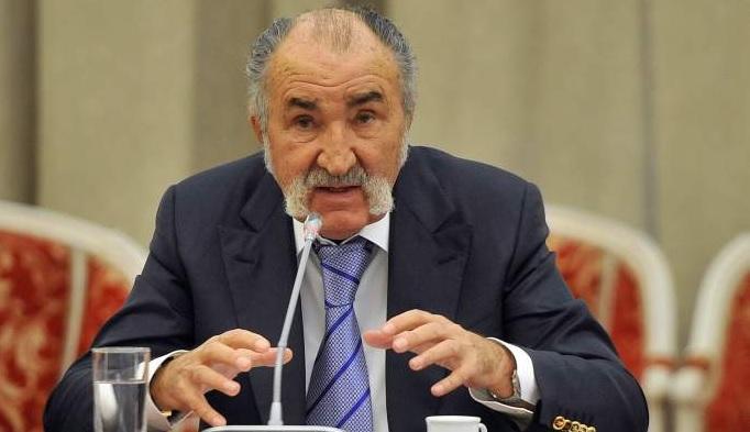 Ion Ţiriac a redevenit cel mai bogat român! Ce pensie are miliardarul
