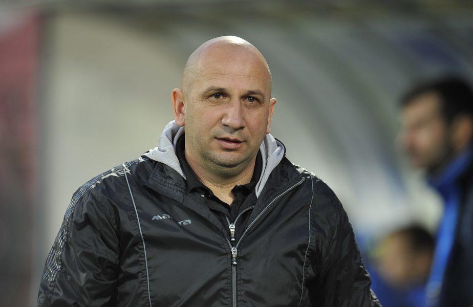 Vasile Miriuţă şi-a găsit echipă! Va prelua o formaţie de Liga 3, pe un salariu de Liga 1