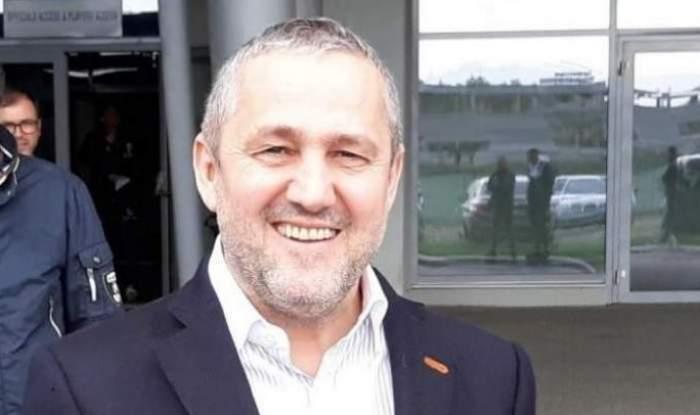 Finanțatorul Craiovei, Mihai Rotaru, îl dorește în Bănie pe antrenorul Ronny Levy