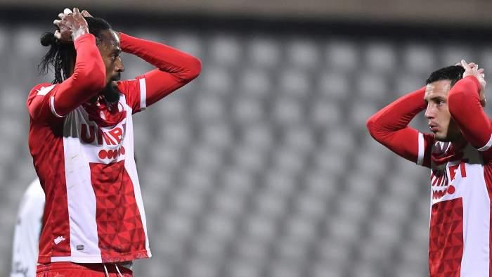 Dezastrul de la Dinamo! Jucătorii au rămas fără staff medical și fizioterapeuți! Datoria care trebuie achitată de urgență