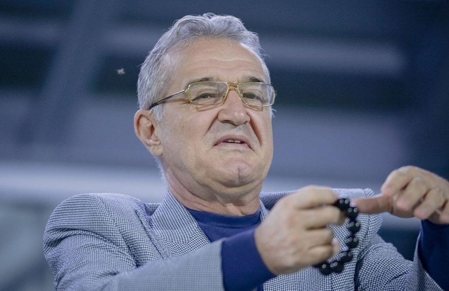 """Gigi Becali l-a uluit pe Marius Șumudică. """"Este un războinic!"""" Cum s-a remarcat patronul lui FCSB"""