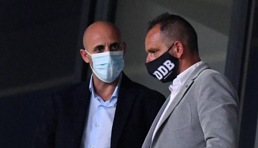 """Ce a ajuns Dinamo. Doctorii lucrează gratis pentru club, din milă ca echipa să nu piardă la """"masa verde"""" meciul cu Viitorul"""