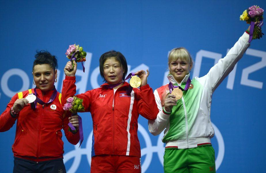 Cutremur în sportul românesc! Roxana Cocoş a pierdut medalia de la JO 2012, după ce a fost depistată dopată
