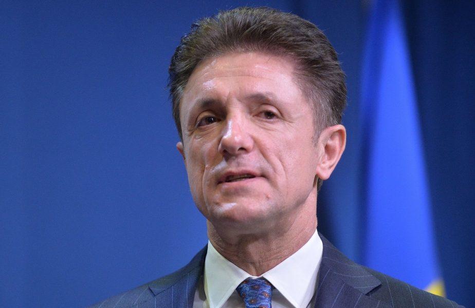 """Gică Popescu ar fi putut fi ales, în 2010, preşedintele FRF. Dezvăluiri din culise oferite de Giovanni Becali. """"Totul era aranjat"""""""