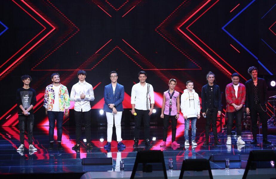Grupa Loredanei trăiește emoțiile Bootcamp-ului X Factor, în această seară, la Antena 1, la 20:30