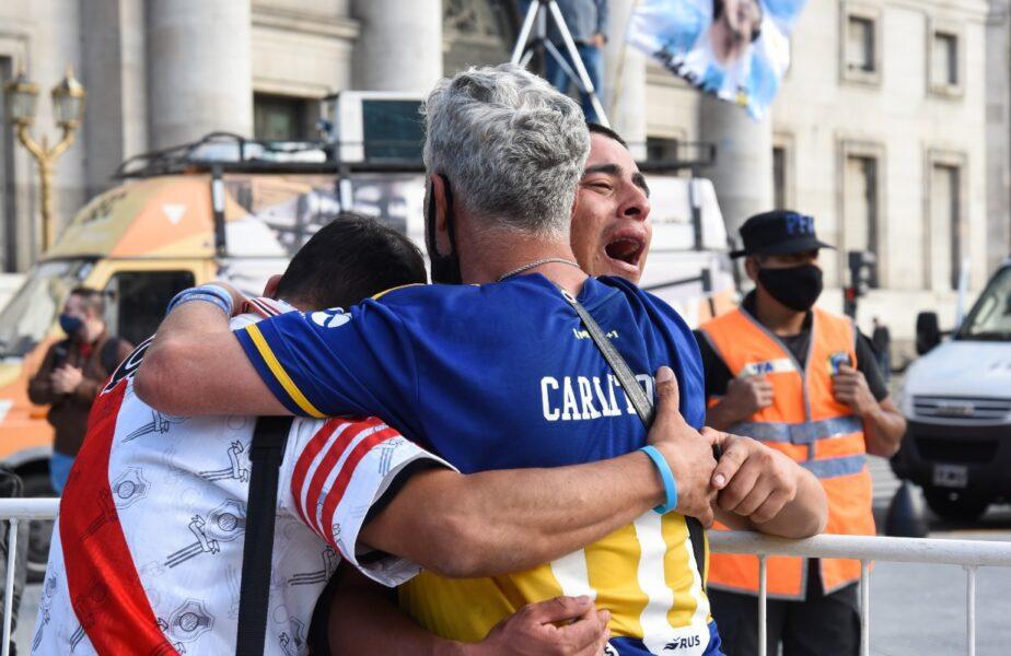 River Plate şi Boca Juniors
