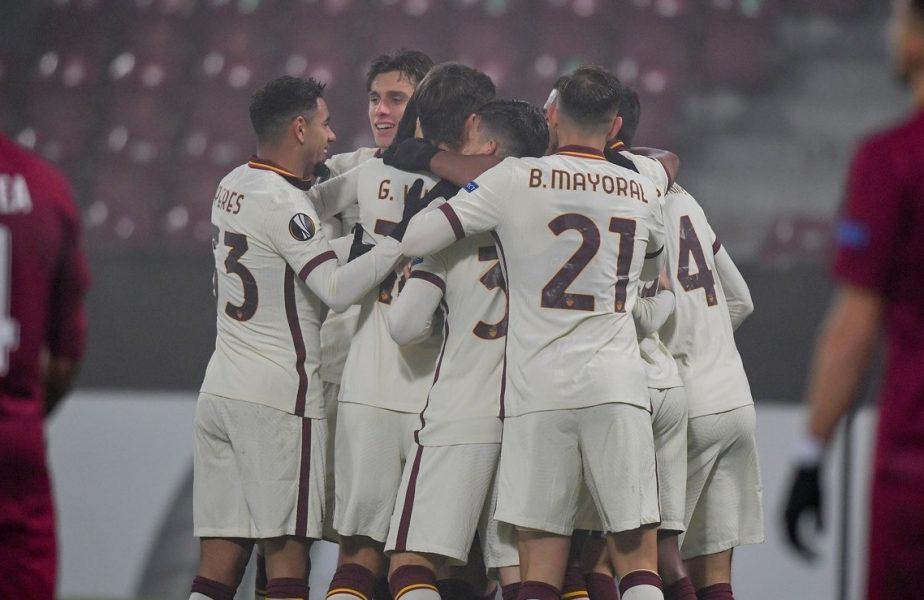 """""""A fost un penalty inventat!"""" Mario Camora, prima reacţie după eşecul cu AS Roma. Ce calcule a făcut căpitanul CFR-ului"""