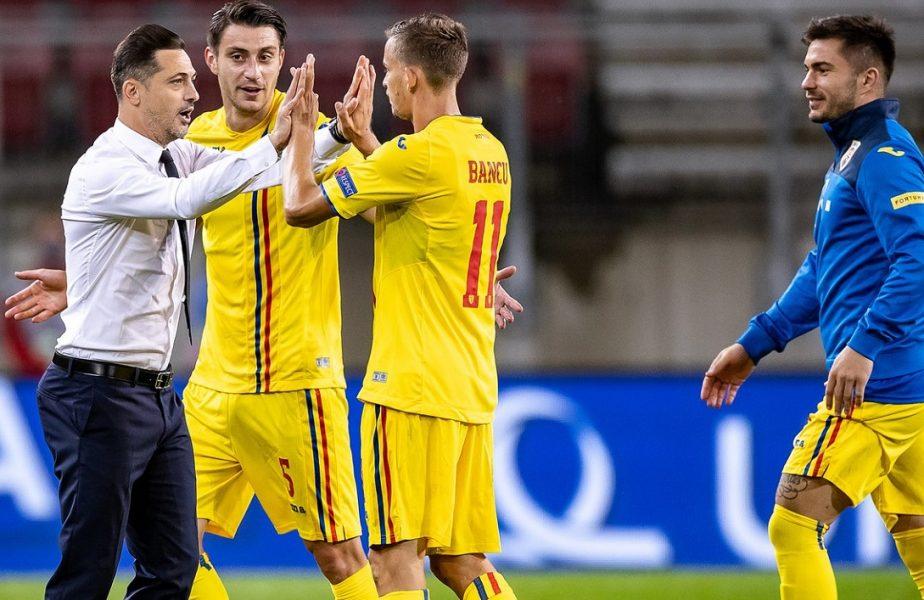 Naţionala lui Mirel Rădoi, cel mai mare salt în topul mondial! FIFA a stabilit urnele pentru tragerea la sorţi a preliminariilor CM 2022