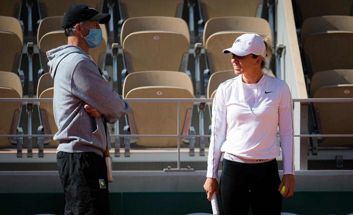 Simona Halep îşi plăteşte regeşte antrenorul. Horia Tecău a dezvăluit ce salariu uriaş încasează Darren Cahill
