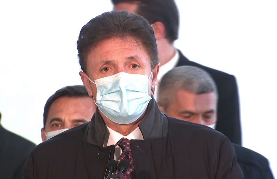 """Gică Popescu a fost întrebat care sunt şansele ca FCSB să revină în Ghencea. Răspunsul tranşant al """"Baciului"""". Ce echipă îşi doreşte să joace pe Stadionul Steaua"""