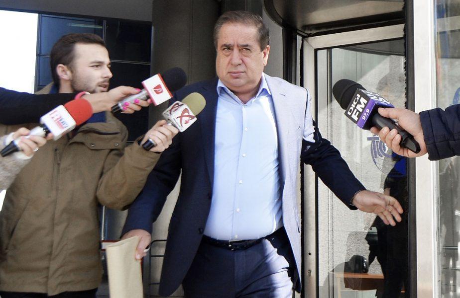 """Patronul Astrei trece prin momente dramatice. Ioan Niculae are coronavirus şi este internat, în stare critică, la spitalul """"Victor Babeş"""""""