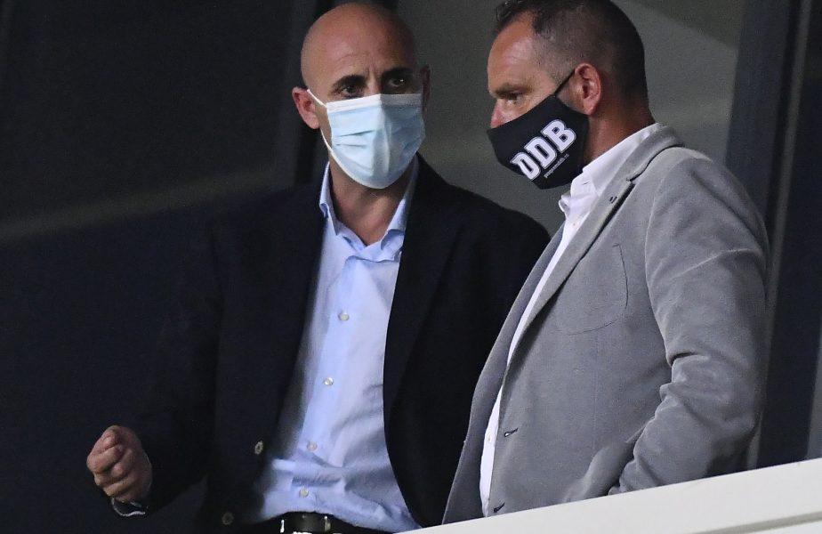 """Pablo Cortacero, acuzații către fanii din DDB: """"Le-am cerut 200.000 de euro, ei voiau de fapt să cumpere clubul!"""""""