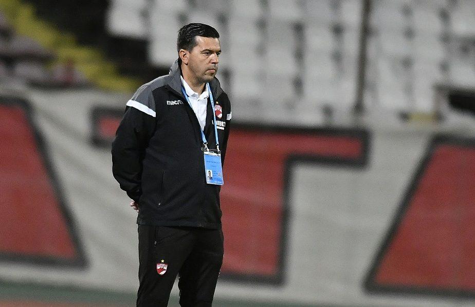 """Cosmin Contra l-a făcut praf pe Pablo Cortacero: """"Nu mai am ce să discut că acea persoană!"""" """"Guriță"""" a răbufnit și și-a anunțat plecarea de la Dinamo"""