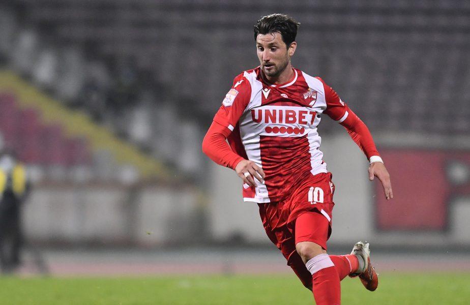 """Borja Valle, atac la adresa lui Pablo Cortacero după 3-0 cu Viitorul: """"O nouă victorie, aceleași promisiuni"""""""