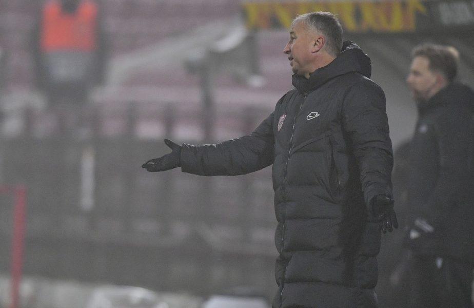 """Neluțu Varga, bun de plată după ce l-a dat afară pe Dan Petrescu! Câți bani ar putea primi """"Bursucul"""""""