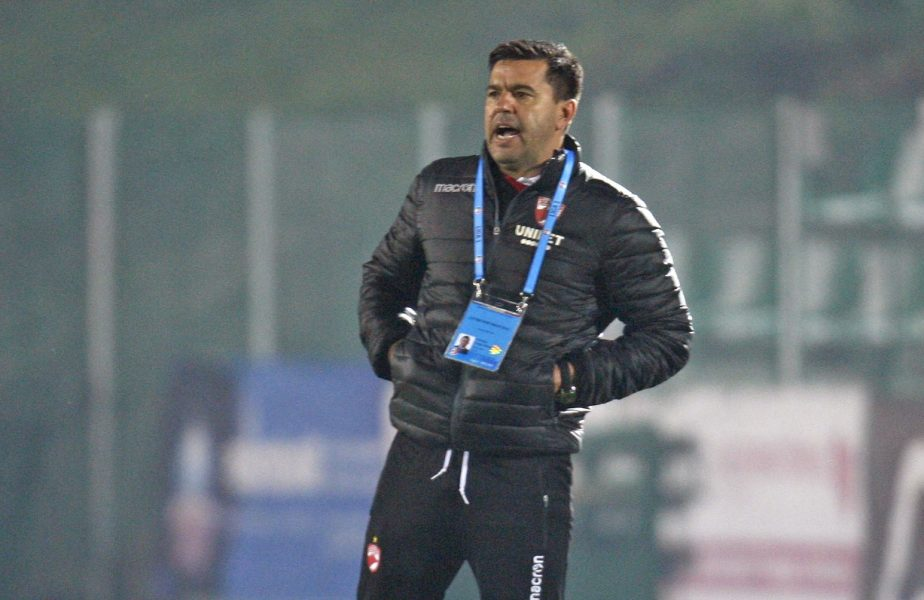 """Antrenorii nici nu vor să mai audă de Dinamo. Cine îi ia locul lui Contra. """"Ferească Dumnezeu! Cum să merg acolo"""""""