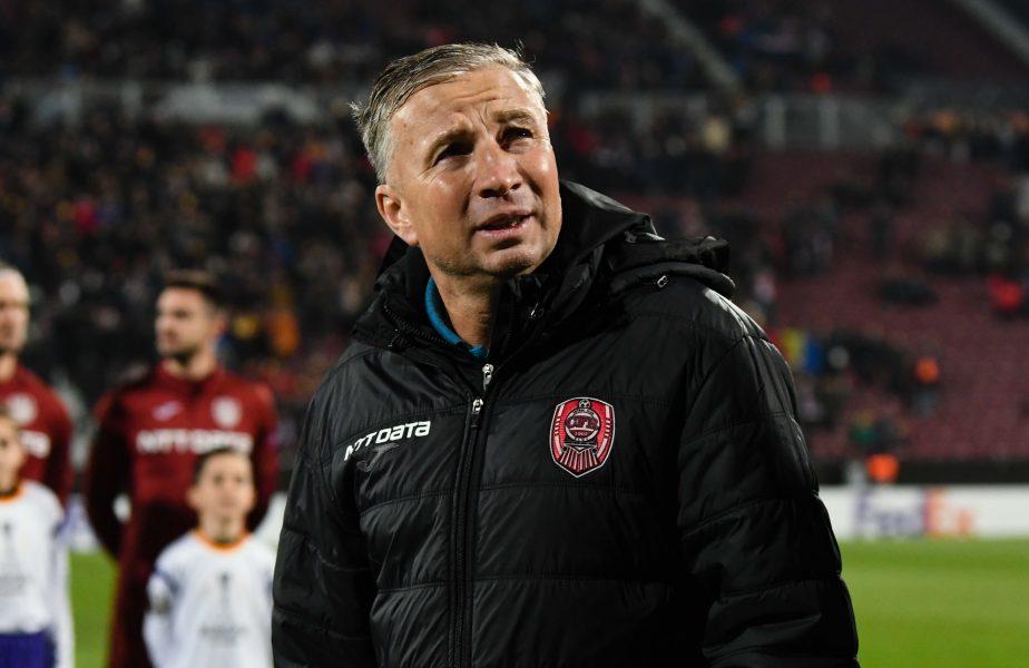 """EXCLUSIV   Dan Petrescu se umple de bani! Înțelegerea secretă dintre """"Bursuc"""" și Neluțu Varga! Unde va antrena tehnicianul"""
