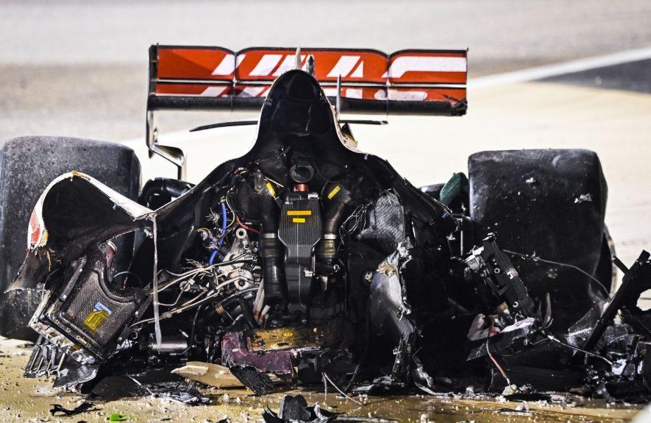 """Daniel Ricciardo, reacţie dură după accidentul lui Romain Grosjean: """"Vreau să-mi exprim dezgustul şi dezamăgirea faţă de Formula 1"""""""